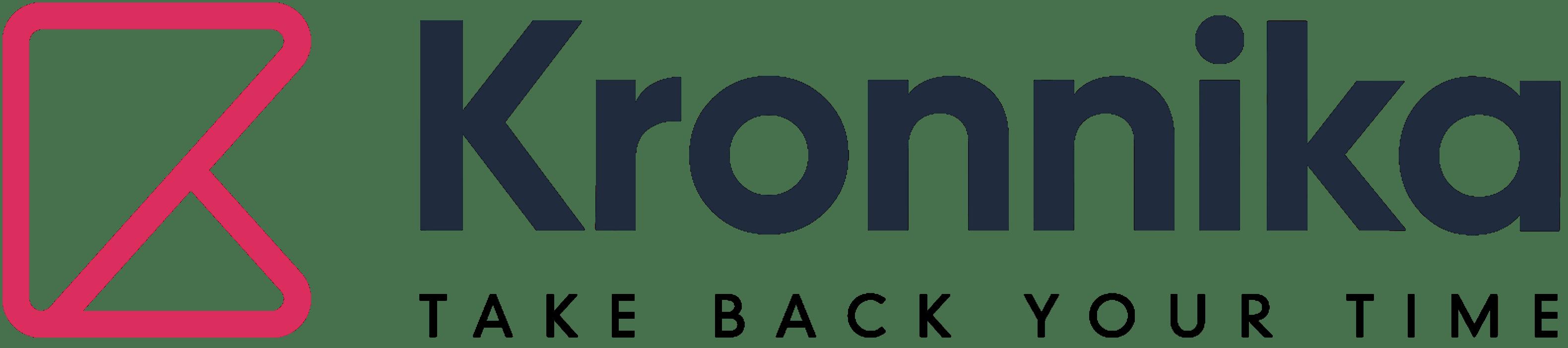 Kronnika Robotic Processs Automation (RPA)